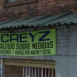 Creys en Bogotá