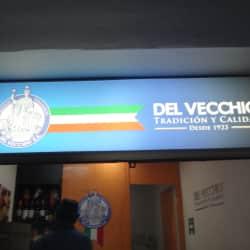 Del Vecchino  en Bogotá