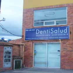 Dentisalud Chía en Bogotá