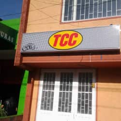 TCC Calle 38 en Bogotá