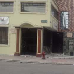 Carguatá en Bogotá