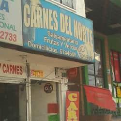 Carnes del Norte en Bogotá