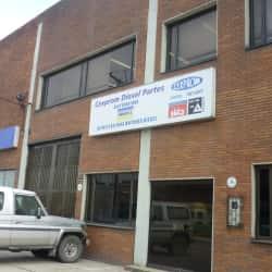 Cexprom Diesel Partes S.A.S en Bogotá