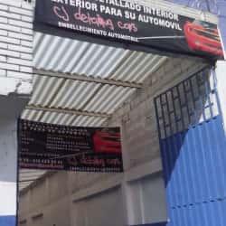 CJ Detailing Cars en Bogotá