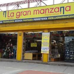 La Gran Manzana Avenida 19 con 138 en Bogotá