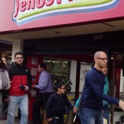 Jeno's Pizza Transversal 94 en Bogotá