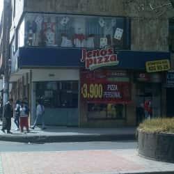 Jeno's Pizza Carrera 53 en Bogotá