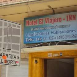 Hotel El Viajero INN en Bogotá