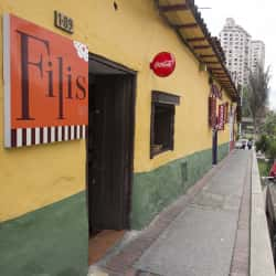 Filis  en Bogotá