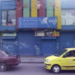 Centro Comercial de Alta Tecnologia Pajarera en Bogotá