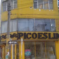 Colchones Picoeslin Sede # 3  en Bogotá