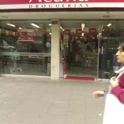 Droguerías Acuña Avenida Chile en Bogotá