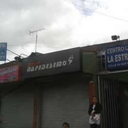 Inter Rapidísimo Calle 44 con Carrera 25A en Bogotá