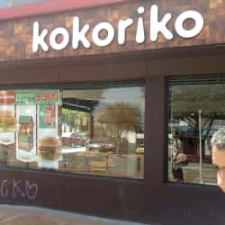 Kokoriko Parque 43 en Bogotá