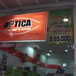 Óptica Newton Centro Mayor en Bogotá