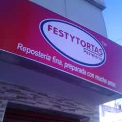 Festytortas Pasteleria en Bogotá