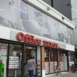 Office Depot Pepe Sierra en Bogotá