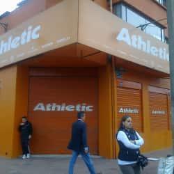 Athletic Outlet Calle 68 en Bogotá