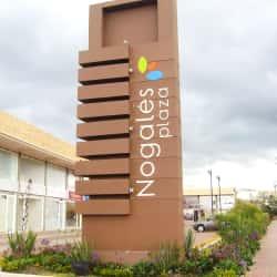 Centro Comercial Nogales Plaza en Bogotá