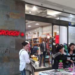 Groggy Plaza de las Americas en Bogotá