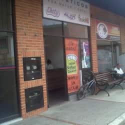 Dieteticos en Bogotá