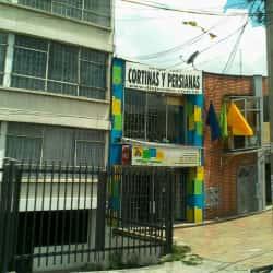 Disprodec en Bogotá