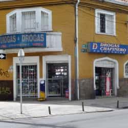 Drogas y Drogas Chapinero  en Bogotá