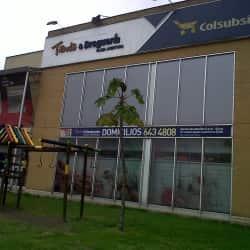 Droguería Colsubsidio Aventura Plaza en Bogotá