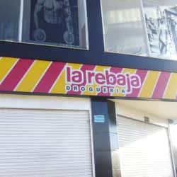 Droguería La Rebaja Calle 90 con 86 en Bogotá