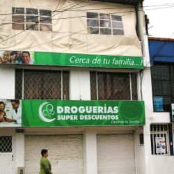 Droguería Super Descuentos en Bogotá