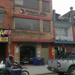 Duralav Ltda en Bogotá