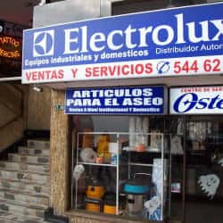 Electrolux Calle 53 Con 21 en Bogotá