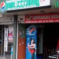 Empanadas Bogotanas Dany en Bogotá