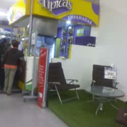 Empanadas Típicas Homecenter Imperial en Bogotá
