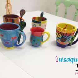 Usaqué Arte & Café en Bogotá