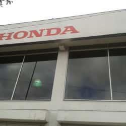 Honda Autopista Sur en Bogotá
