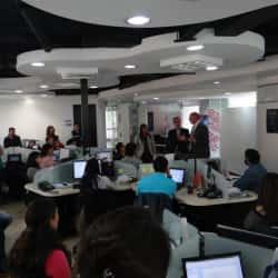MediaCom en Bogotá