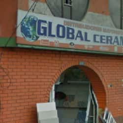 Global Ceramica en Bogotá