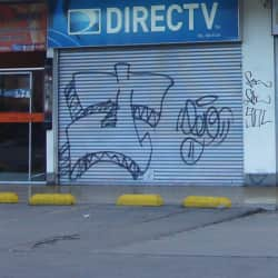 DirectTV en Bogotá