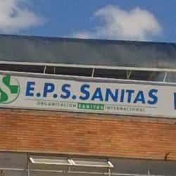 E.P.S. Sanitas Oficina - Calle 80 en Bogotá