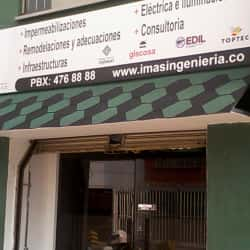 IImas Ingenieria en Bogotá