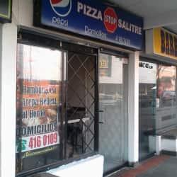 Pizza Stop Salitre en Bogotá