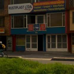 Inversiones Rustiplast Ltda en Bogotá