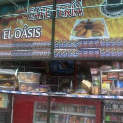 Cigarreria el Oasis en Bogotá