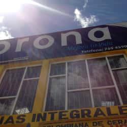 Colombiana de Ceramicas Corona en Bogotá