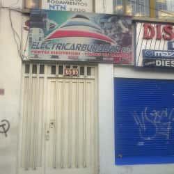 Electricarburador E.U. en Bogotá