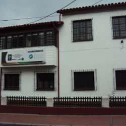 Fundación Instituto Colombiano De Homeopatia Luis G Páez en Bogotá