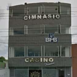 Gimnasio Bi-B en Bogotá
