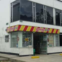 Droguería La Rebaja Niza Bulevar en Bogotá