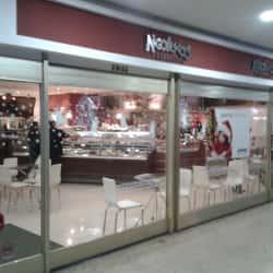 Nicolukas Centro Internacional en Bogotá